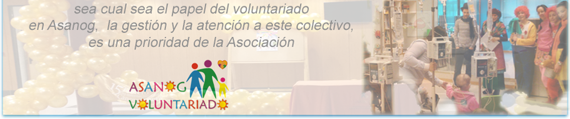 banner gestion voluntario